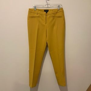 🧡3 for $25🧡 CYNTHIA ROWLEY slim ankle trousers